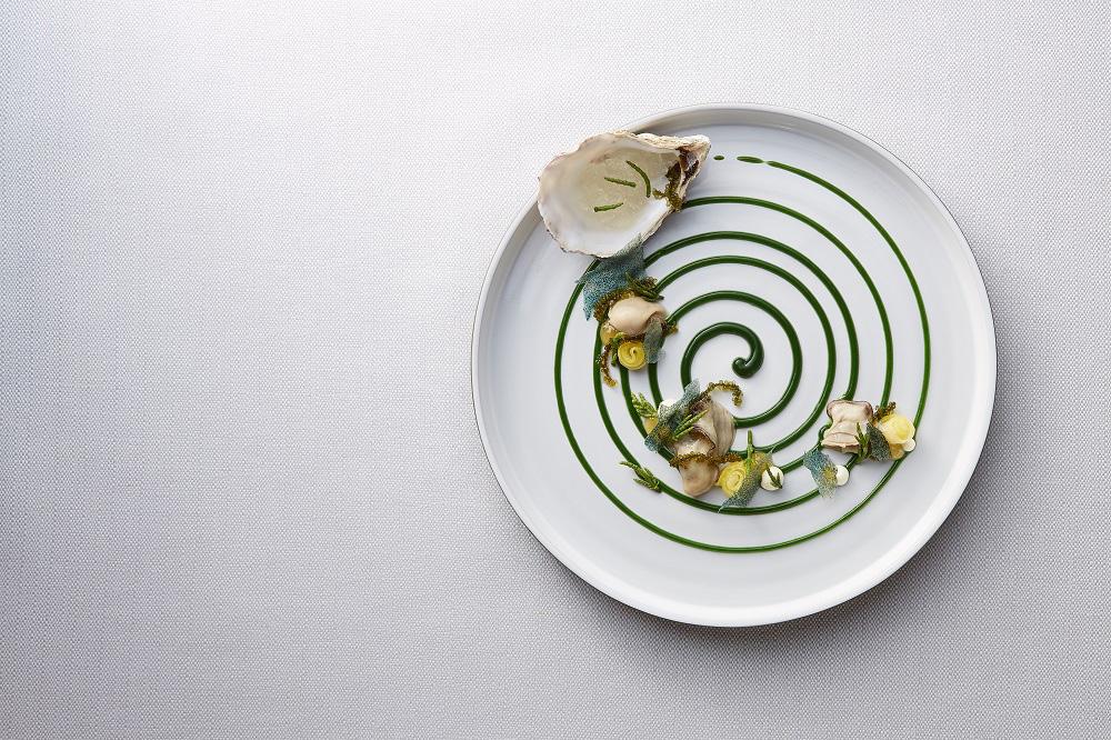 Christoph Hormel, Foodbild