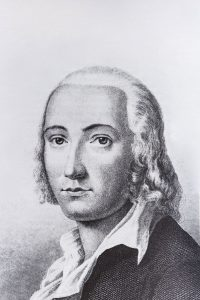 Friedrich Hoelderlin