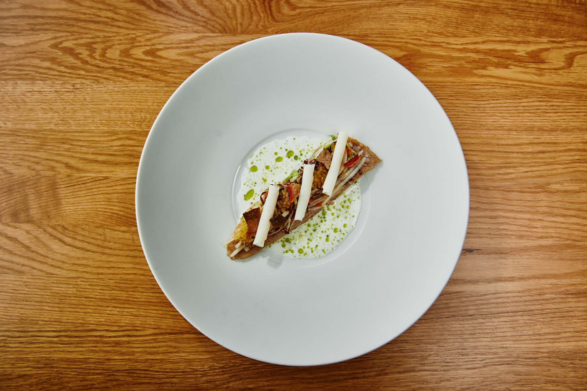 Jason Grom Foodbild