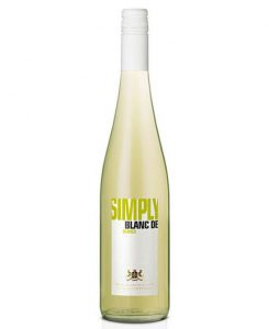 Simply Blanc de Blancs, Weinmanufaktur Untertürkheim