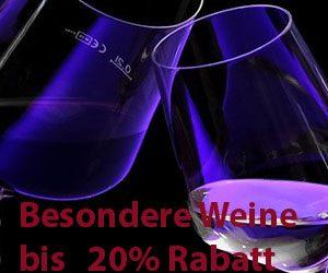 Scheurich Weine Anzeige