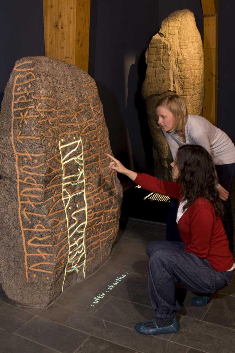 Welt der Wikinger, Wikinger Museum Haithabu