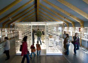 Rundgang durch das Museum, Wikinger Museum Haithabu