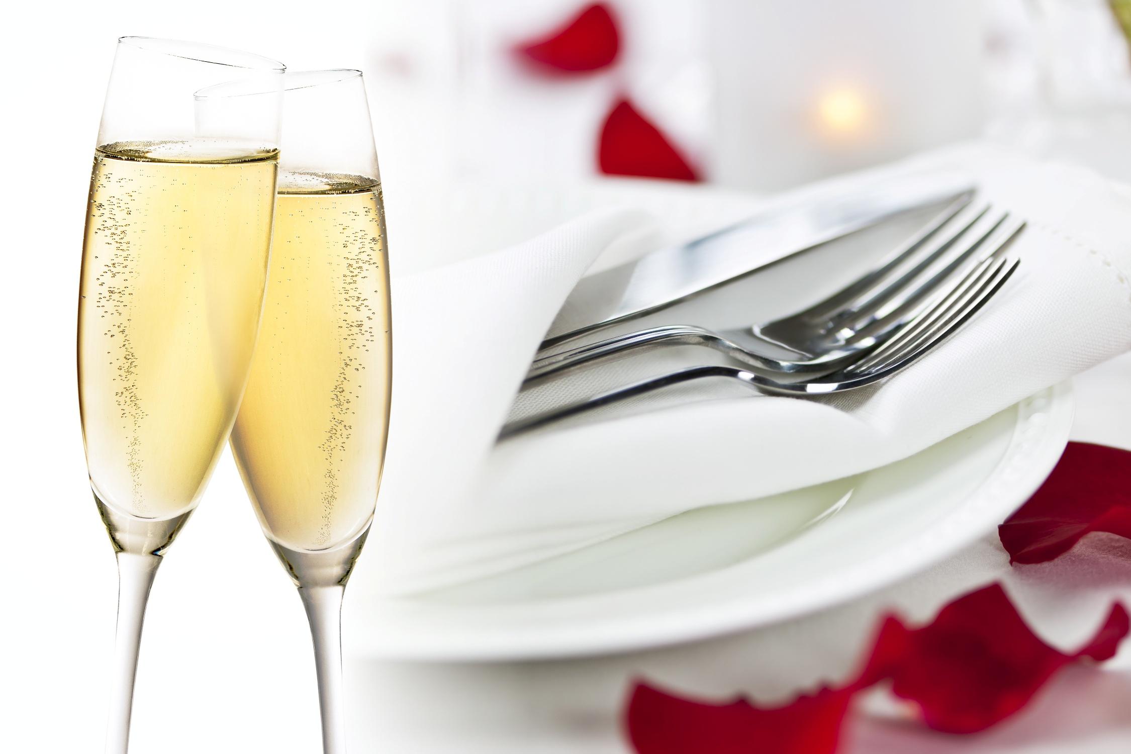 Champagnerfrühstück Erikson Hotel