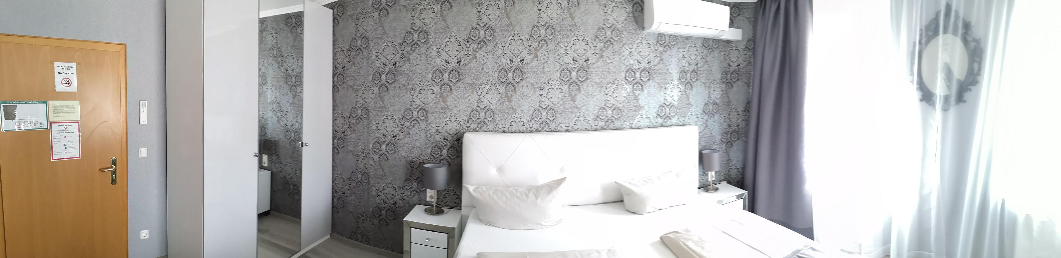 Hotel Löhr, Comfort Zimmer