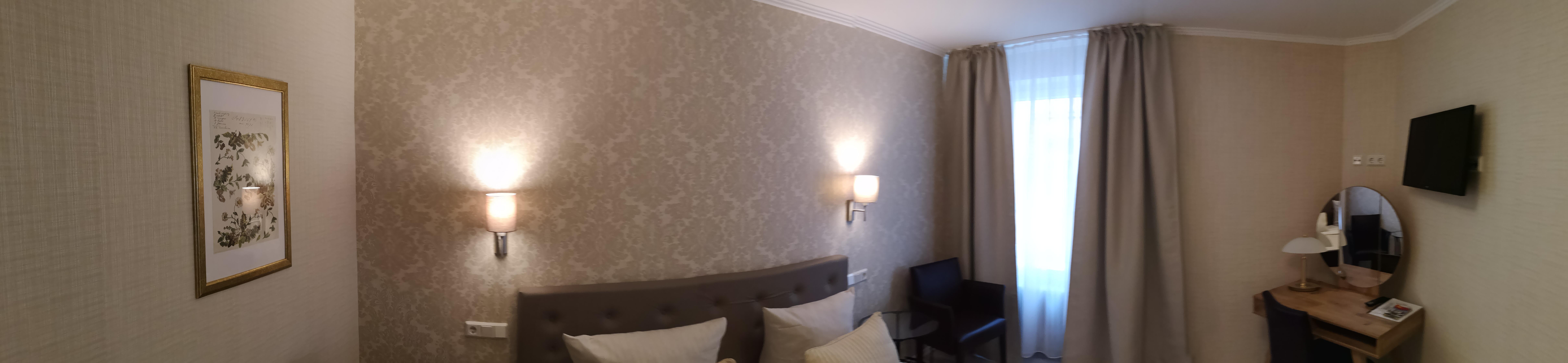 Hotel Löhr, Doppelzimmer