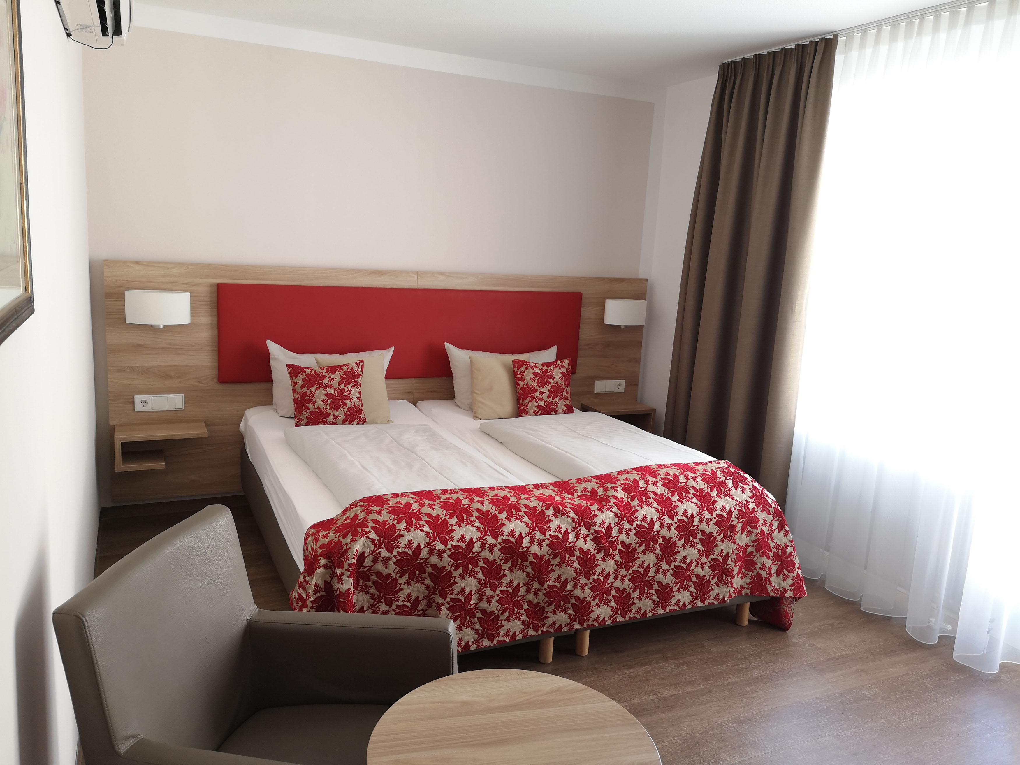 Hotel Löhr, Premiumzimmer