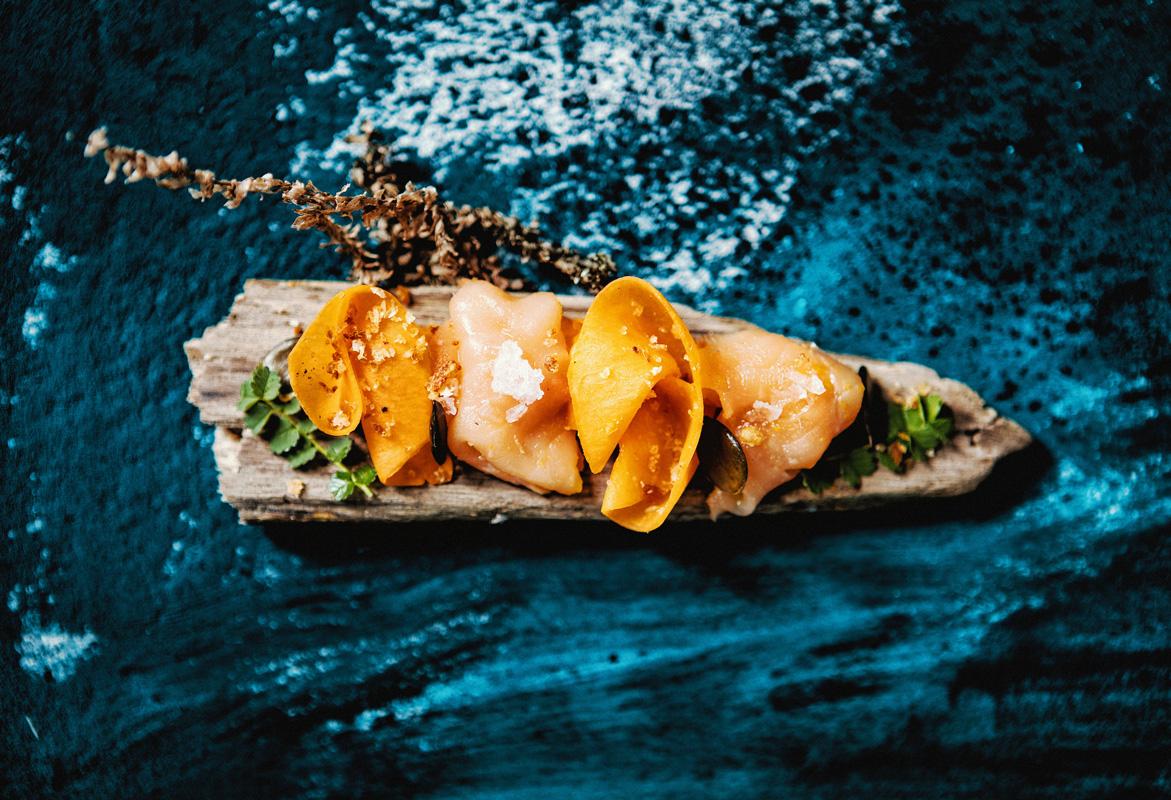 Roland Pieber, Foodbild