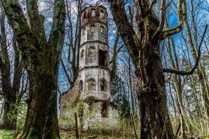 Turmruine St.-Georg
