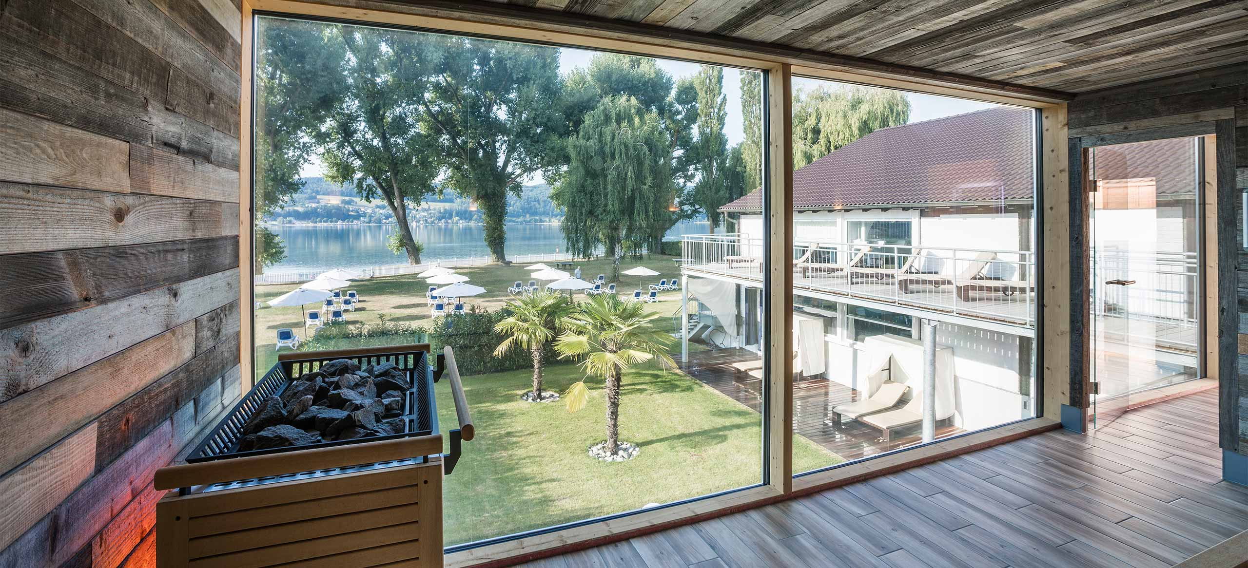 © Hotel Hoeri am Bodensee