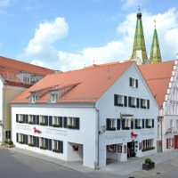 Hotel Gasthof Fuchsbräu in Beilngries im Altmühltal