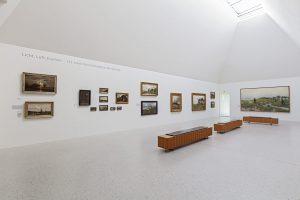 Ausstellung im Kunstmuseum Ahrenshoop