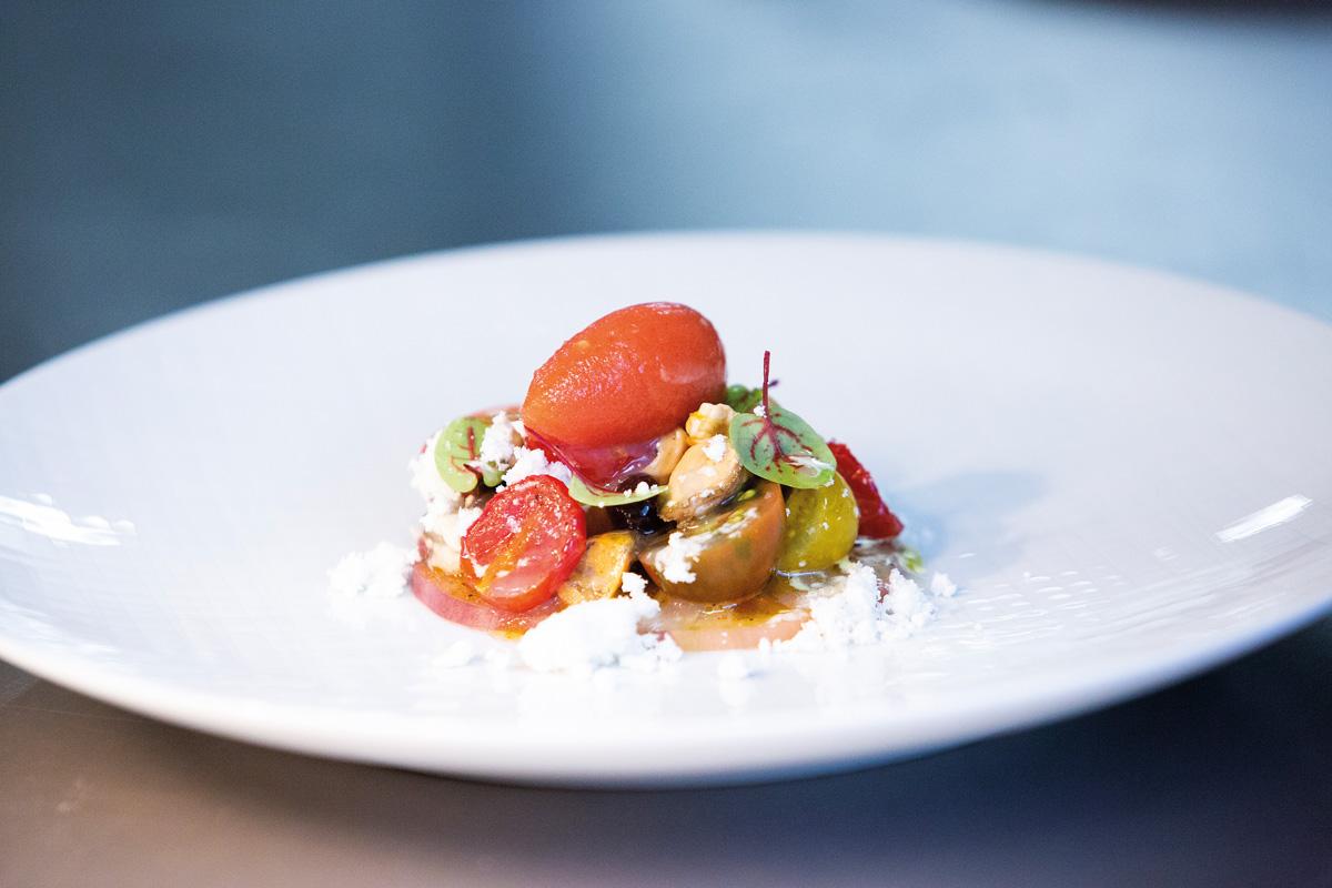 Maximilian Lorenz, Foodbild