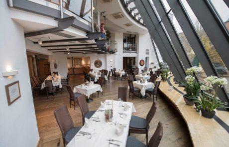 Restaurant, Hotel-Restaurant Anne-Sophie
