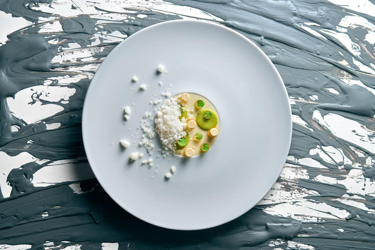 Tony Hohlfeld, Foodbild