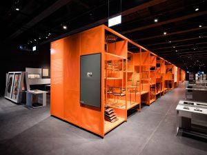 Bauhaus Museum Dessau, Ausstellung - Bauhaus-Museen