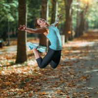 Fitness im Wald - NaturParcour