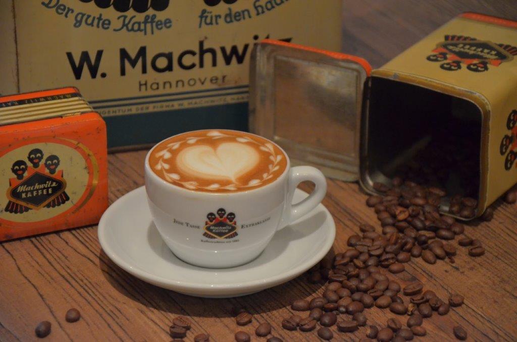 Machwitz Kaffee, Hannover
