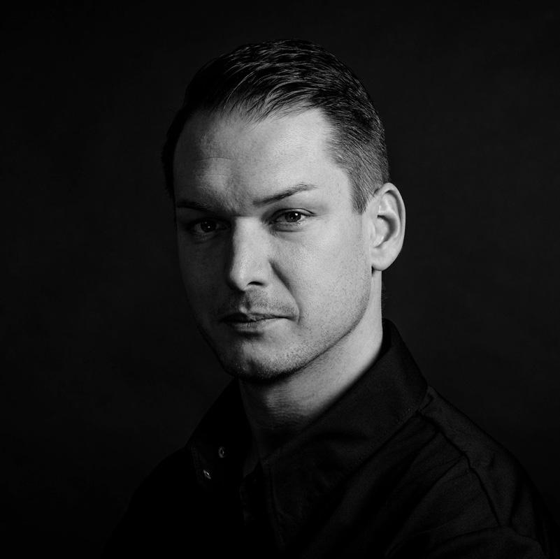 Nico Burkhardt, Porträt