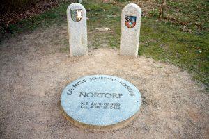 Nortorf, Mitte von Schleswig-Holstein - Ochsenweg