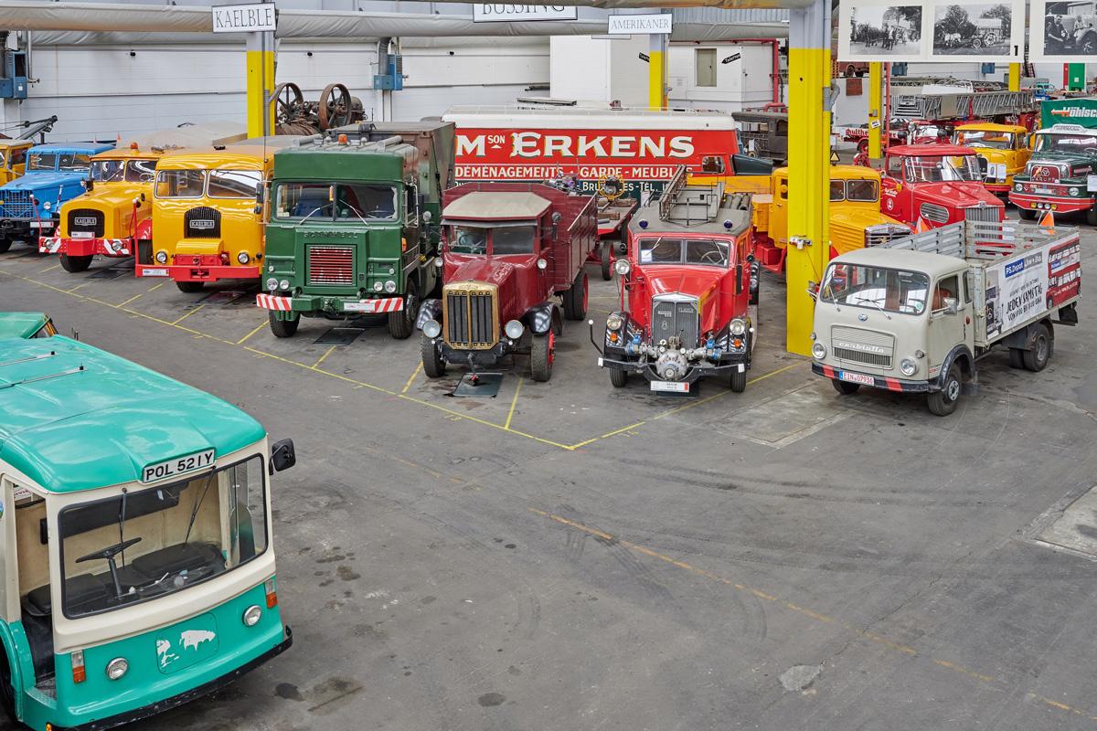PS.Depot LKW + Bus