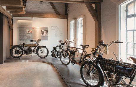 PS.SPEICHER Einbeck, Ausstellung Saal 1