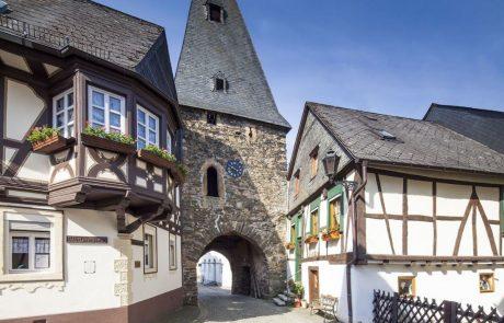Herrstein im Hunsrück - Edelsteinland