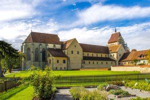 Insel Reichenau, Münster St. Maria und Markus