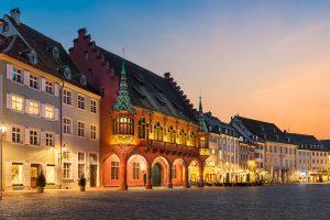 Historisches Kaufhaus am Münsterplatz, Freiburg