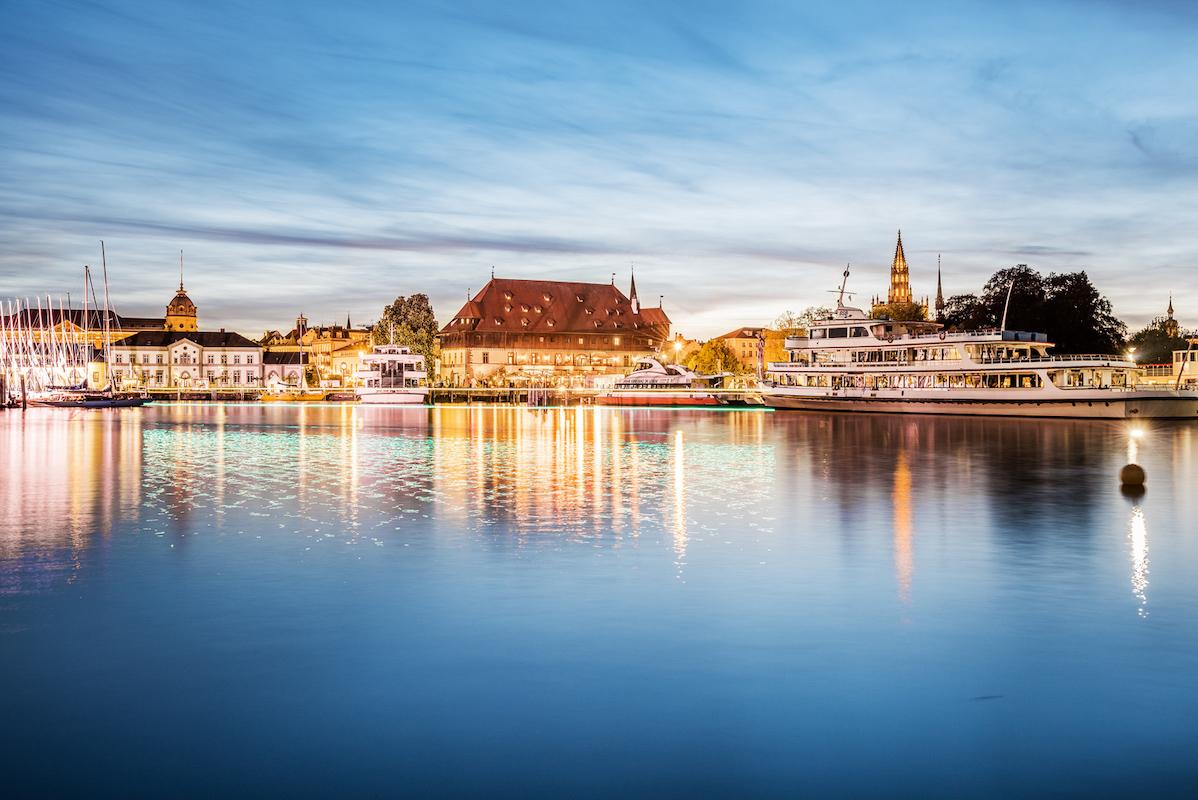 Konstanz Panorama