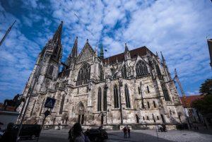 Dom St. Peter, Regensburg