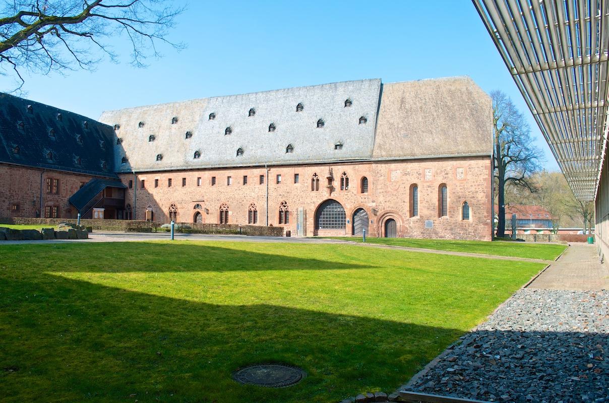 Kloster St. Georgenberg, Frankenberg (Eder) - Frankenberger Blickwinkel