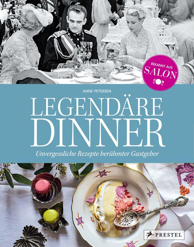 Legendaere Dinner