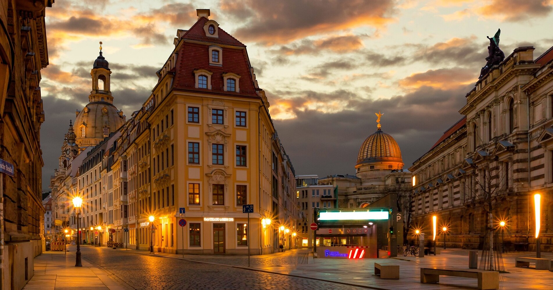 Dresden © pixabay