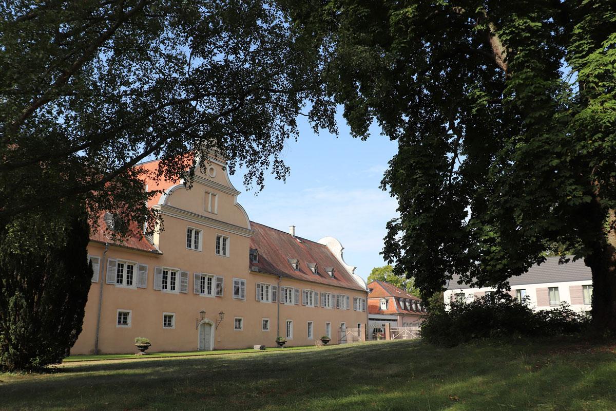 Fein & Garten Fest im Schlosspark Jagdschloss Kranichstein