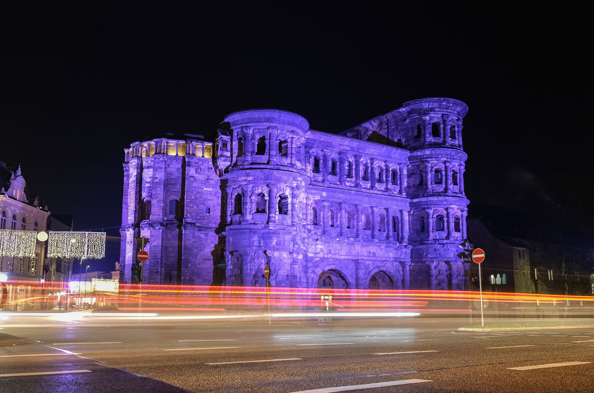 Illuminale Trier