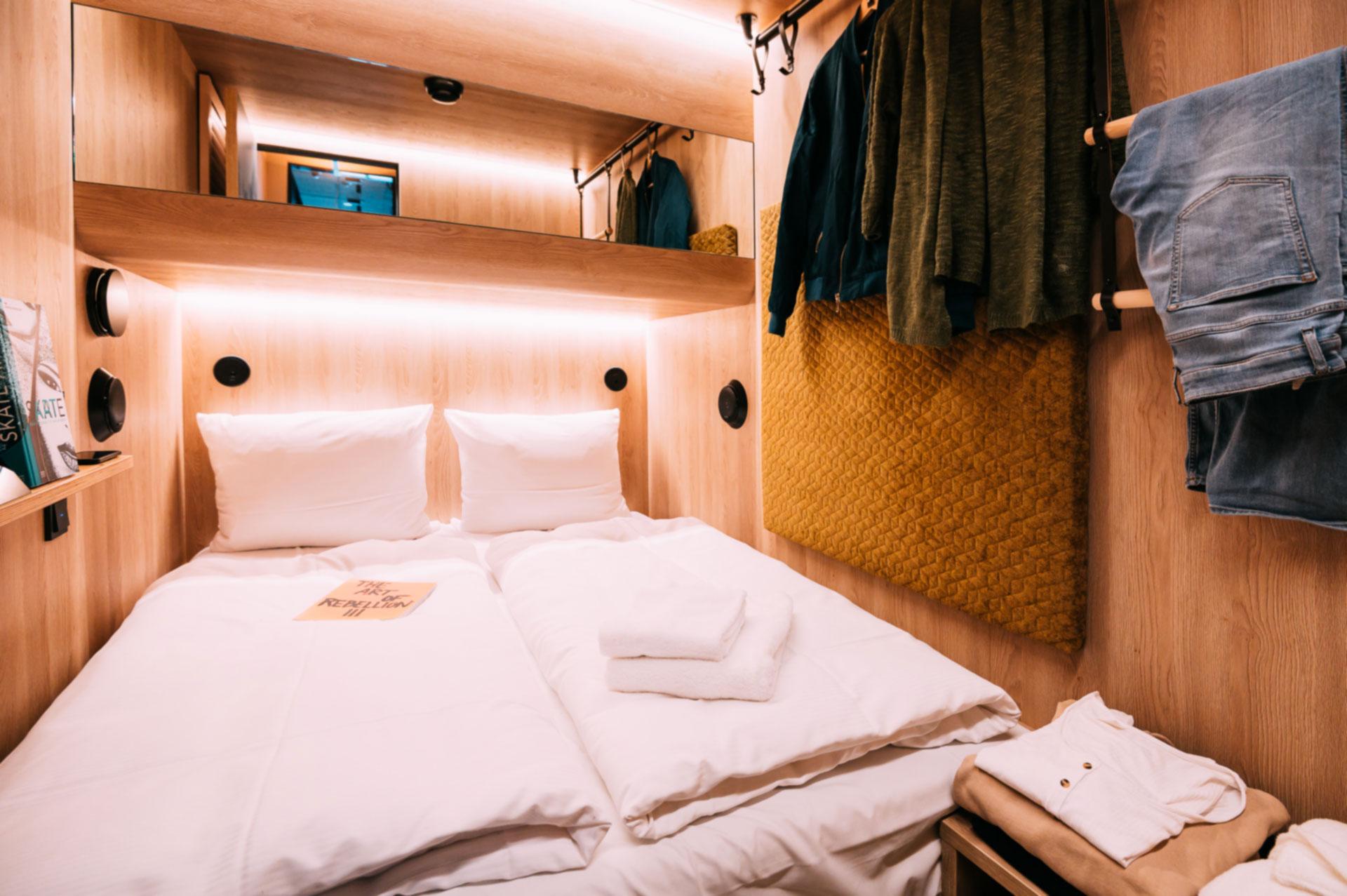 Cab20 Zimmer