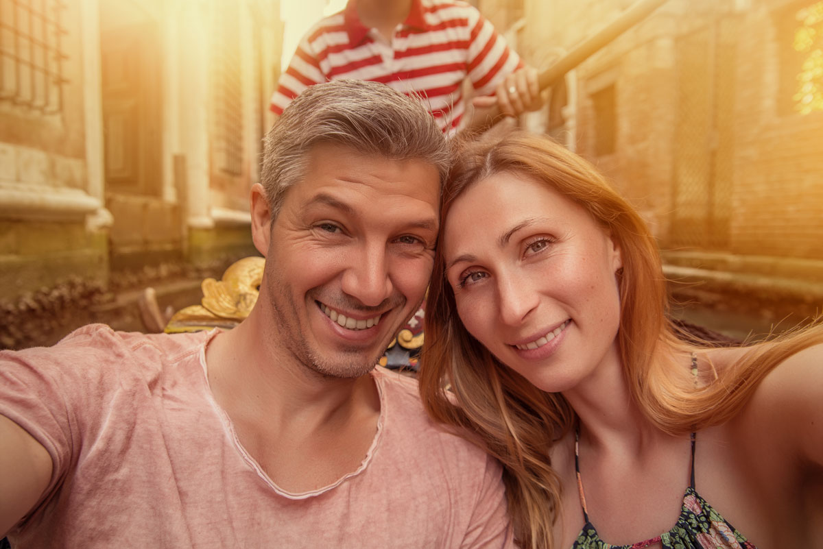Verliebt, verlobt, gefunden – der richtige Ort für die Verlobung