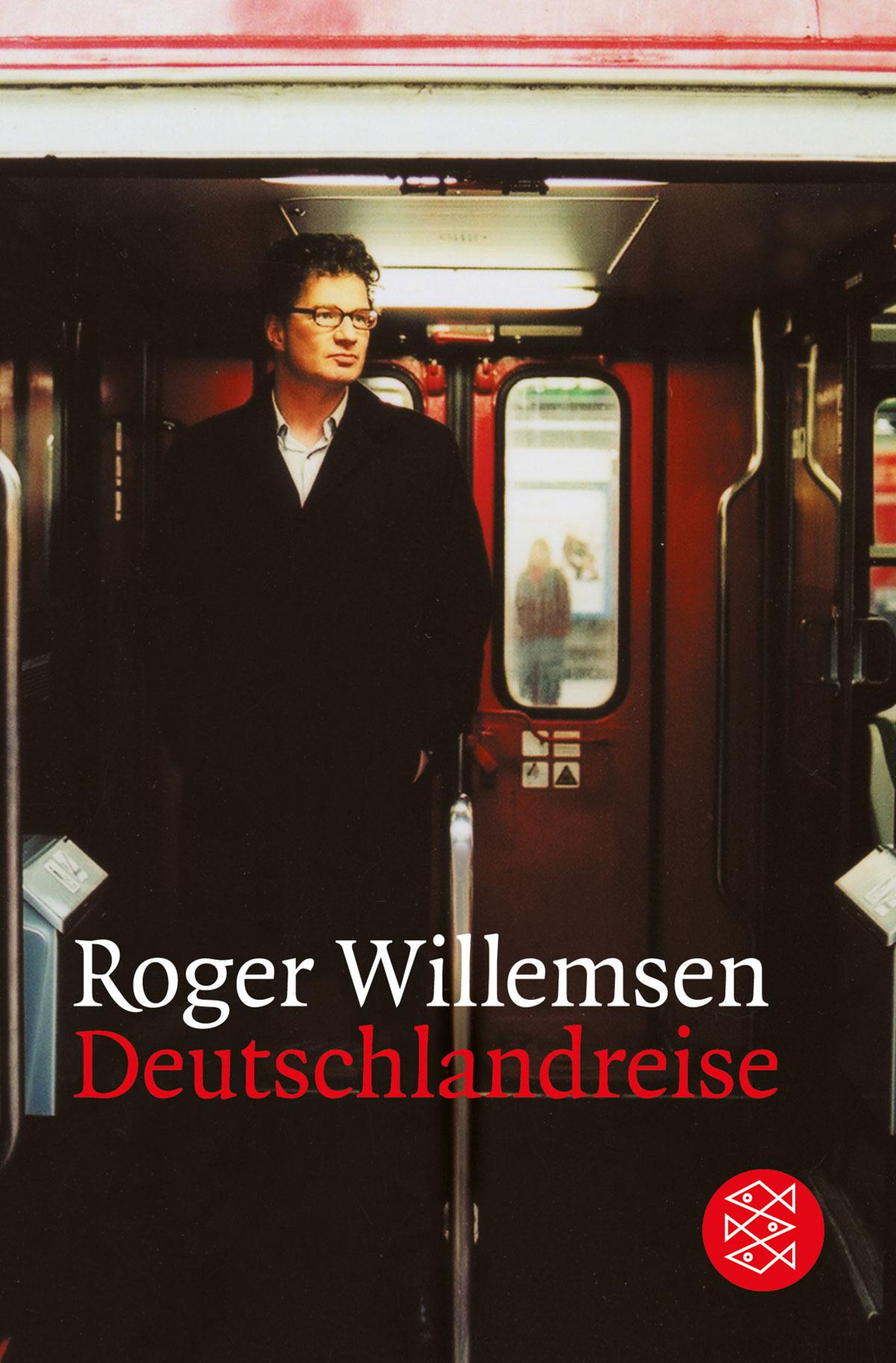 """Buchtipps, handverlesen: """"Deutschlandreise"""" von R. Willemsen"""