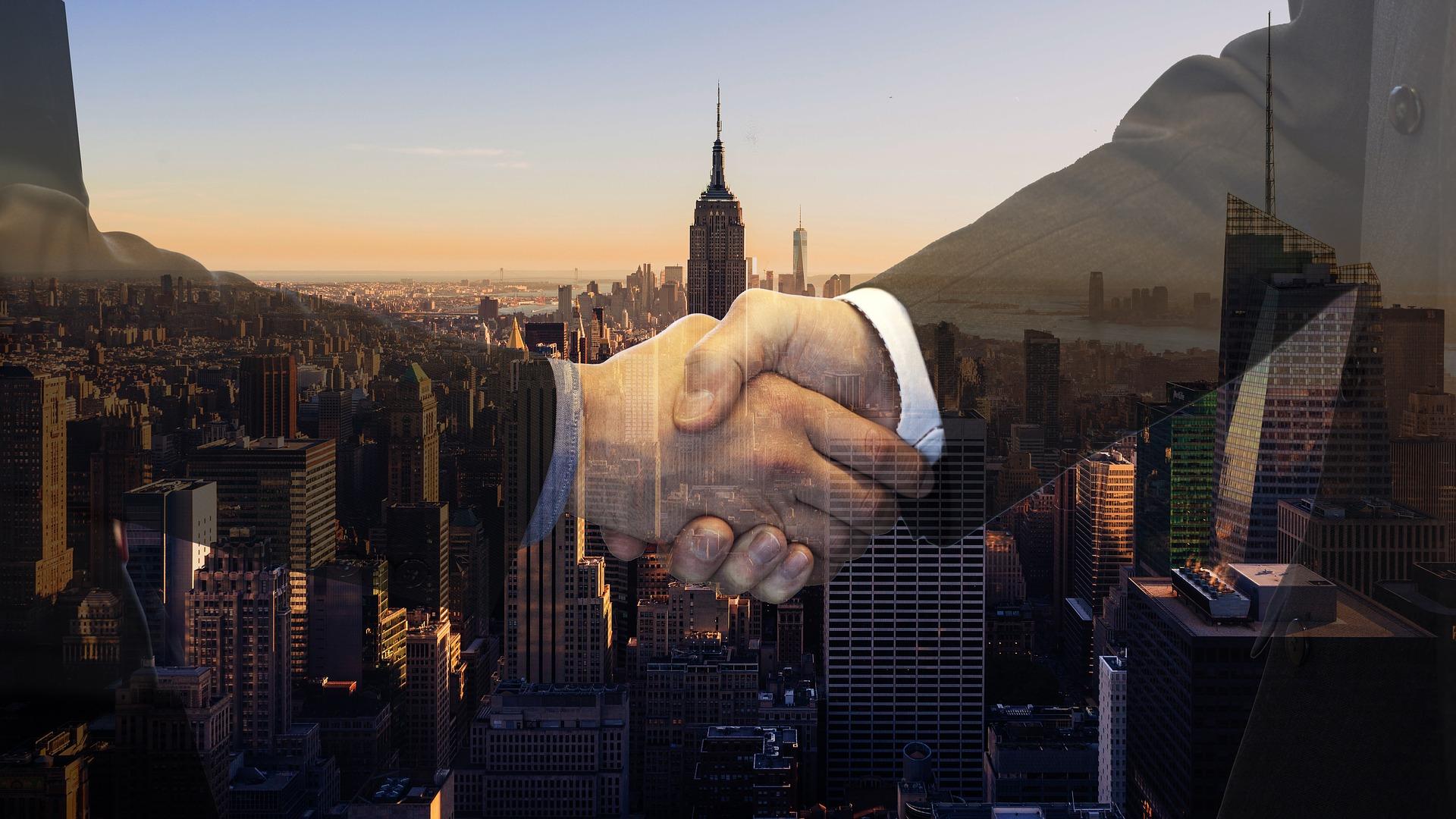 Die richtigen Lieferanten finden – der Schlüssel zum Erfolg