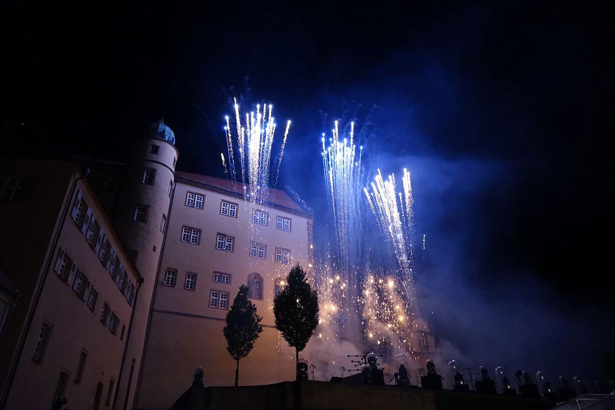 Festival Schloss Kapfenburg