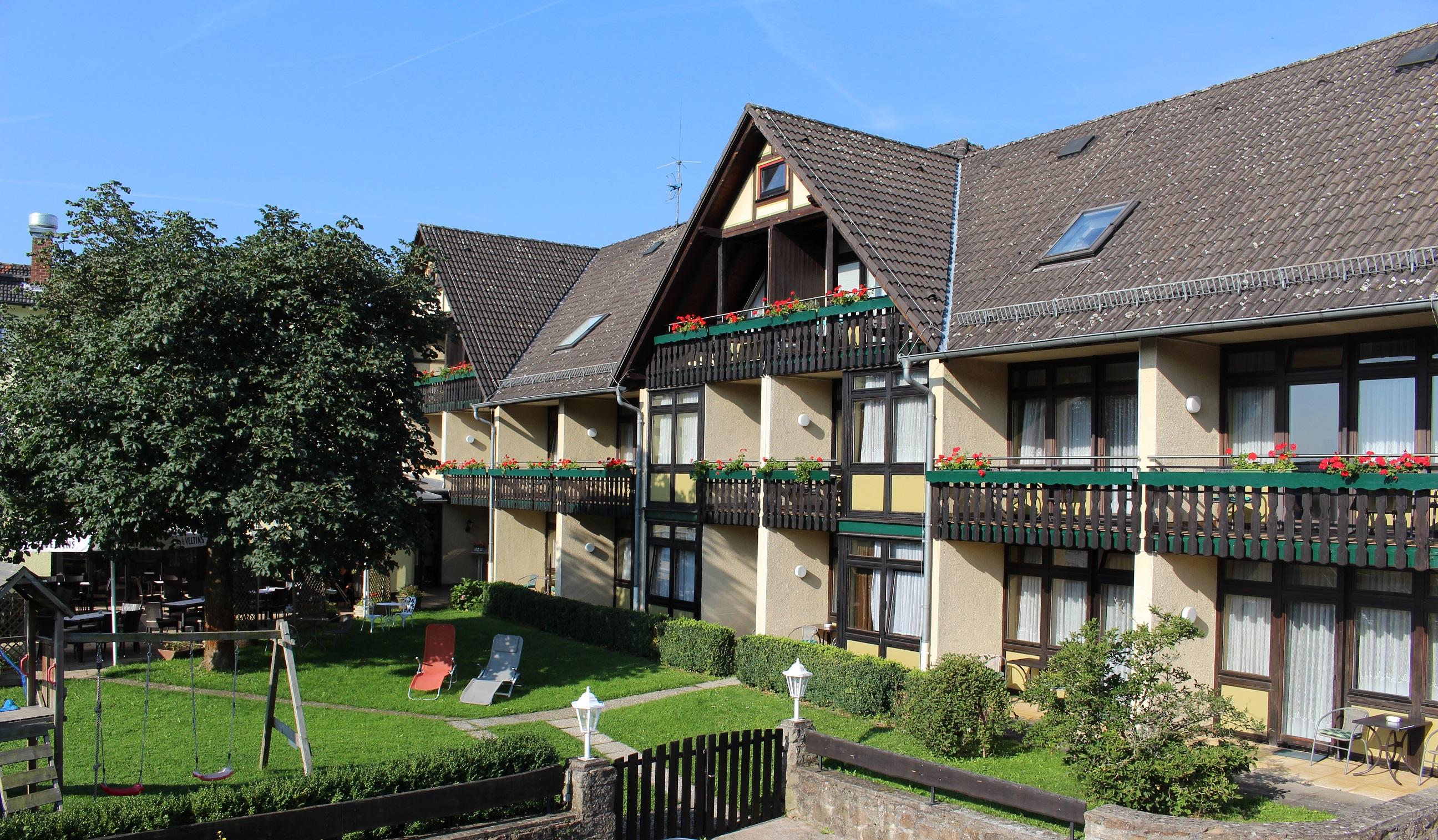 Aktiv-Wochenende im Rotkäppchenland | Landhotel Combecher
