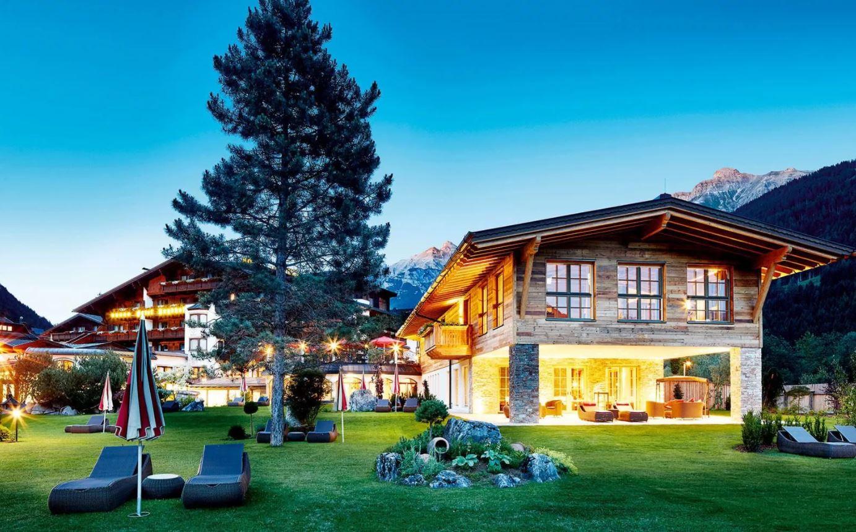 Gewinnspiel: Ihre Chance auf Urlaub im Stubaital/Tirol