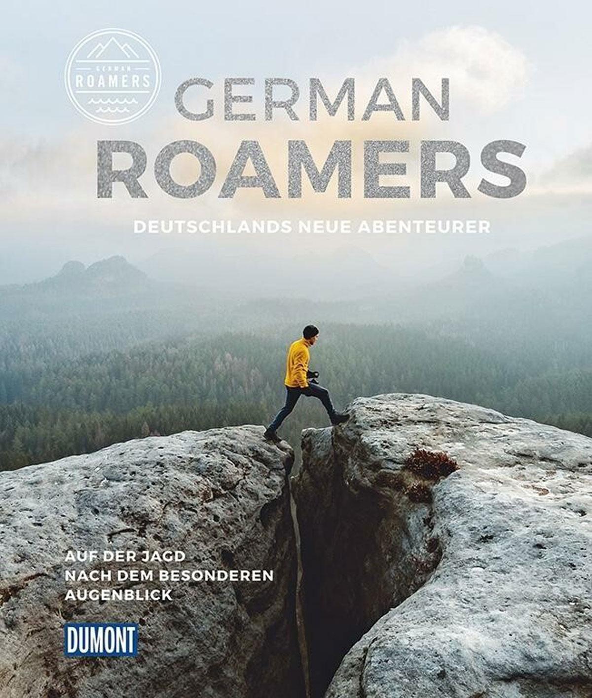 """Buchtipps, handverlesen: """"German Roamers"""" vom DuMont Reiseverlag"""
