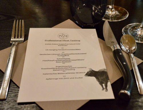 Foodblog: Meat Club Stuttgart – Ein Erlebnisbericht