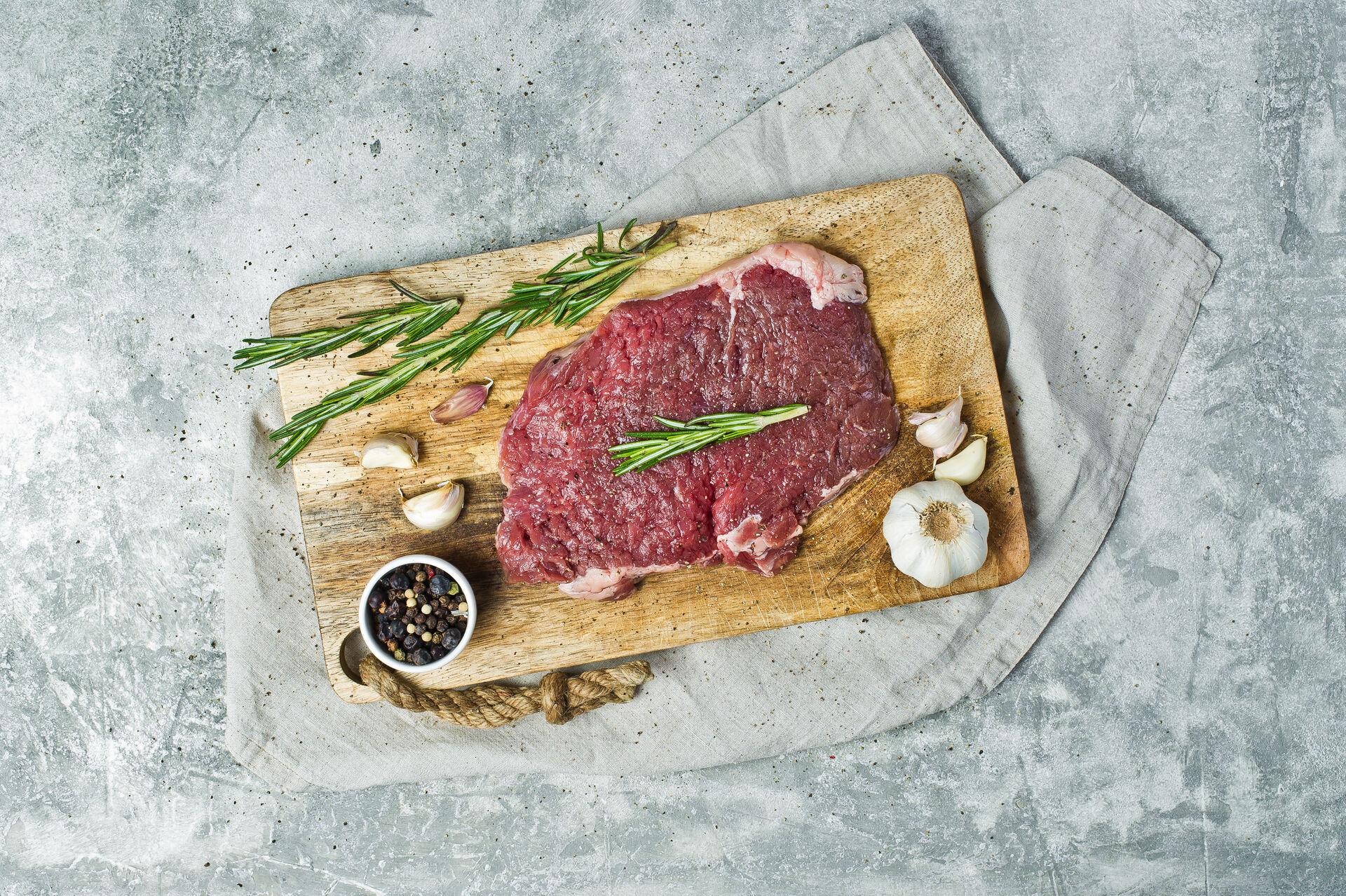 Foodblog: Die Underdogs unter den Steaks
