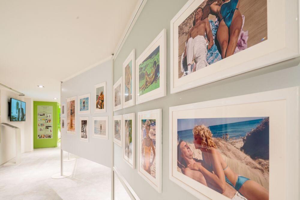 Ausstellung ART
