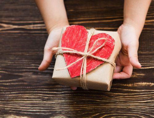 Die 10 schönsten Geschenk-Tipps zum Muttertag