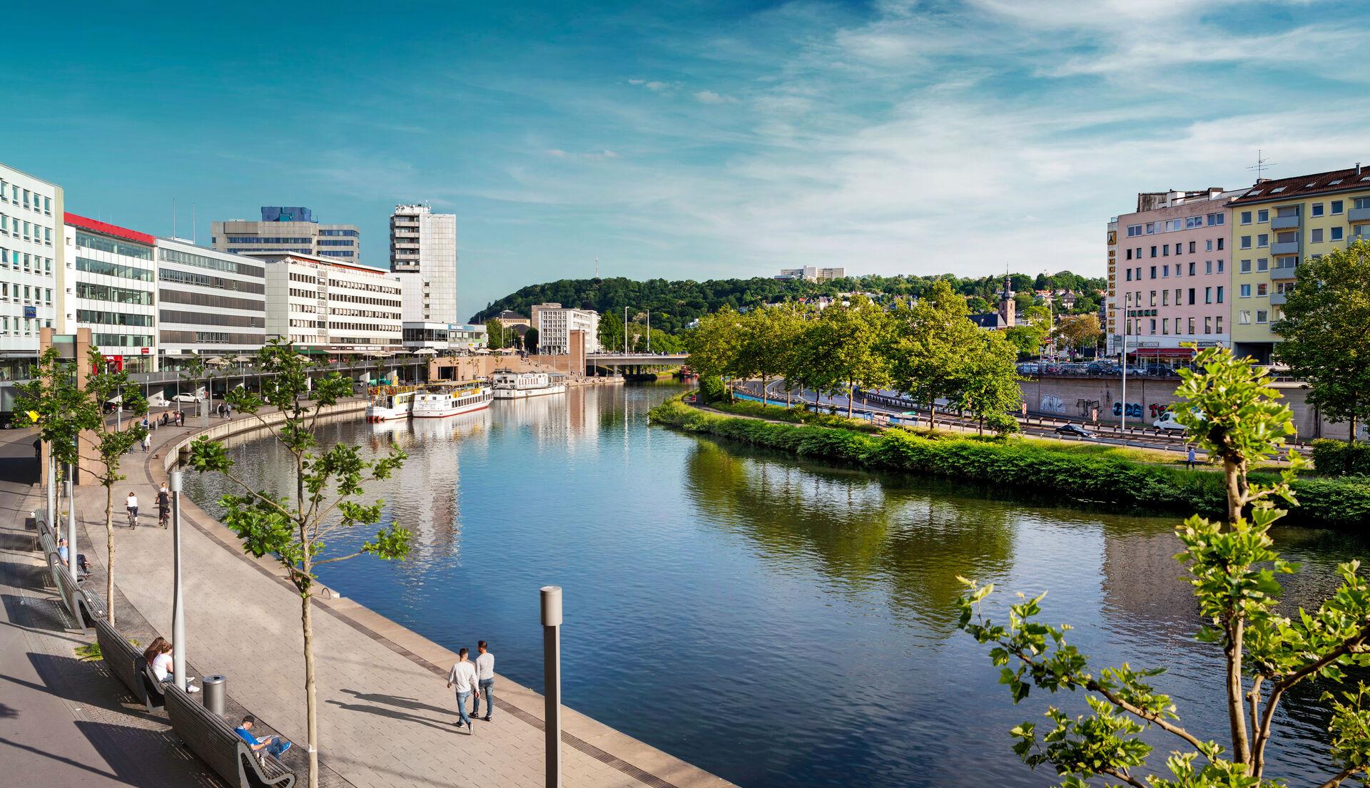 Wohin in Saarbrücken? Ausflugsziele in Stadt und Region