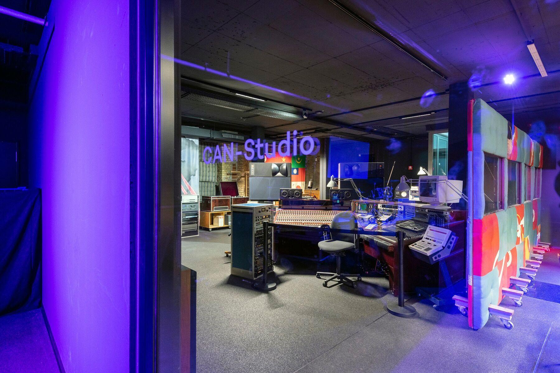 CAN-Studio